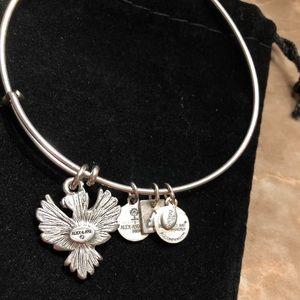 Alex and Ani Jewelry - Mythological Phoenix Bird